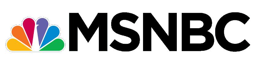 Company Logos Long MSNBC