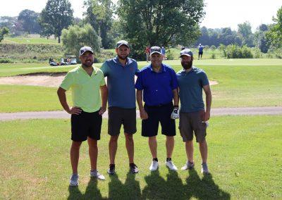 Golf Outing 2 B.A. Schrock